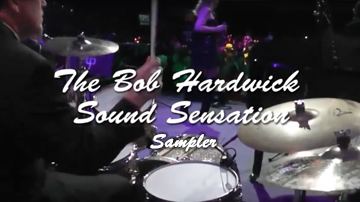 The Bob Hardwick Sound Sensation - Sampler